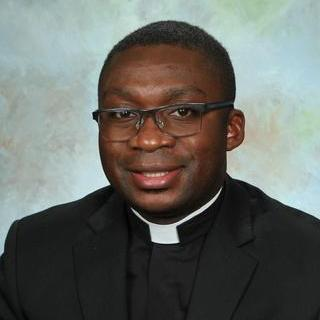 Fr. Fred Kaddu's Profile Photo
