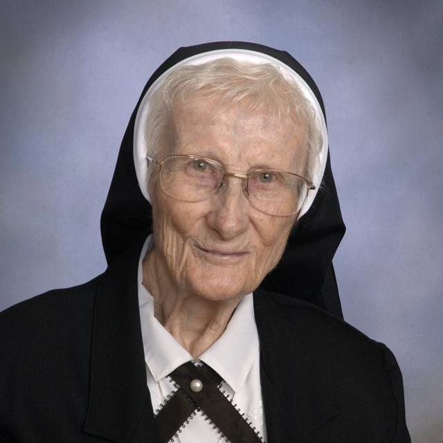 Marie John's Profile Photo