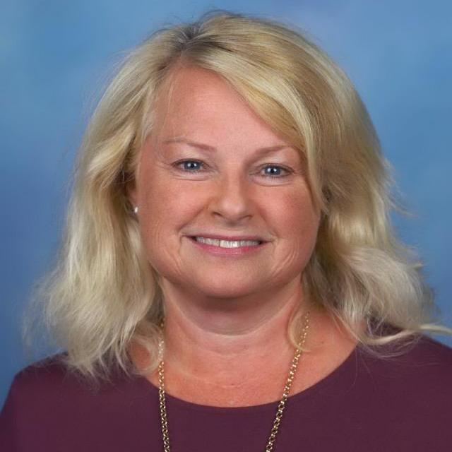 Cathy Boyd's Profile Photo