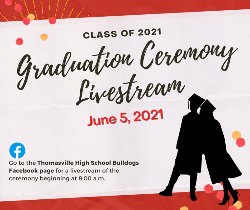 Graduation Livestream