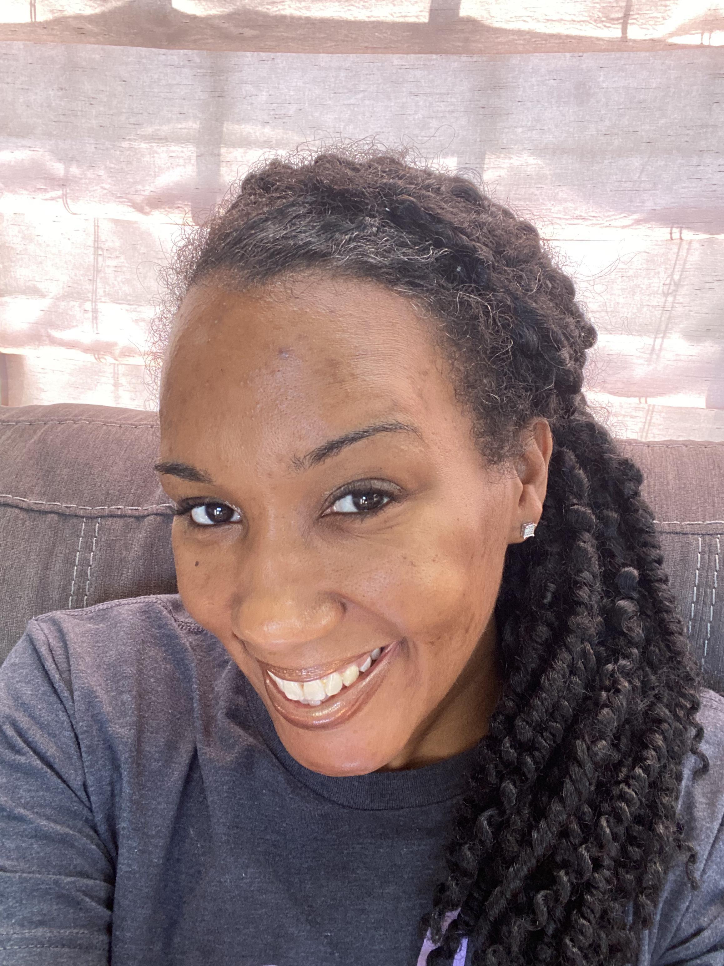 Alonnah Brady's Profile Photo