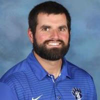Coach Kegan  Howard`s profile picture
