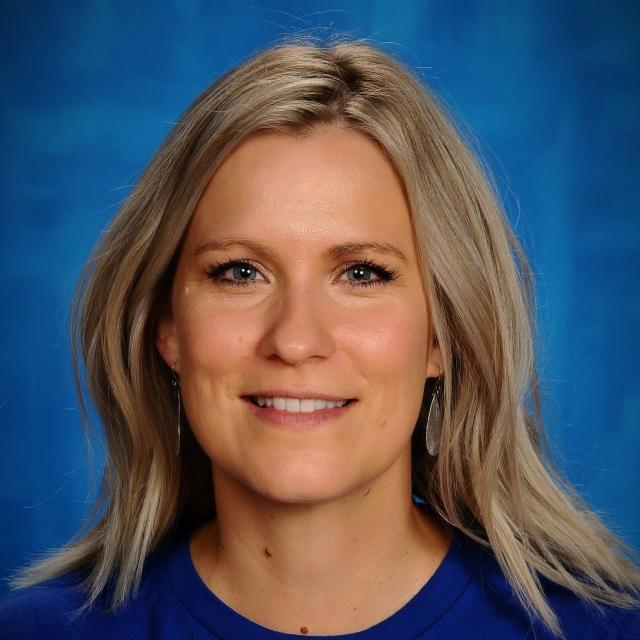 Kim Rockey's Profile Photo