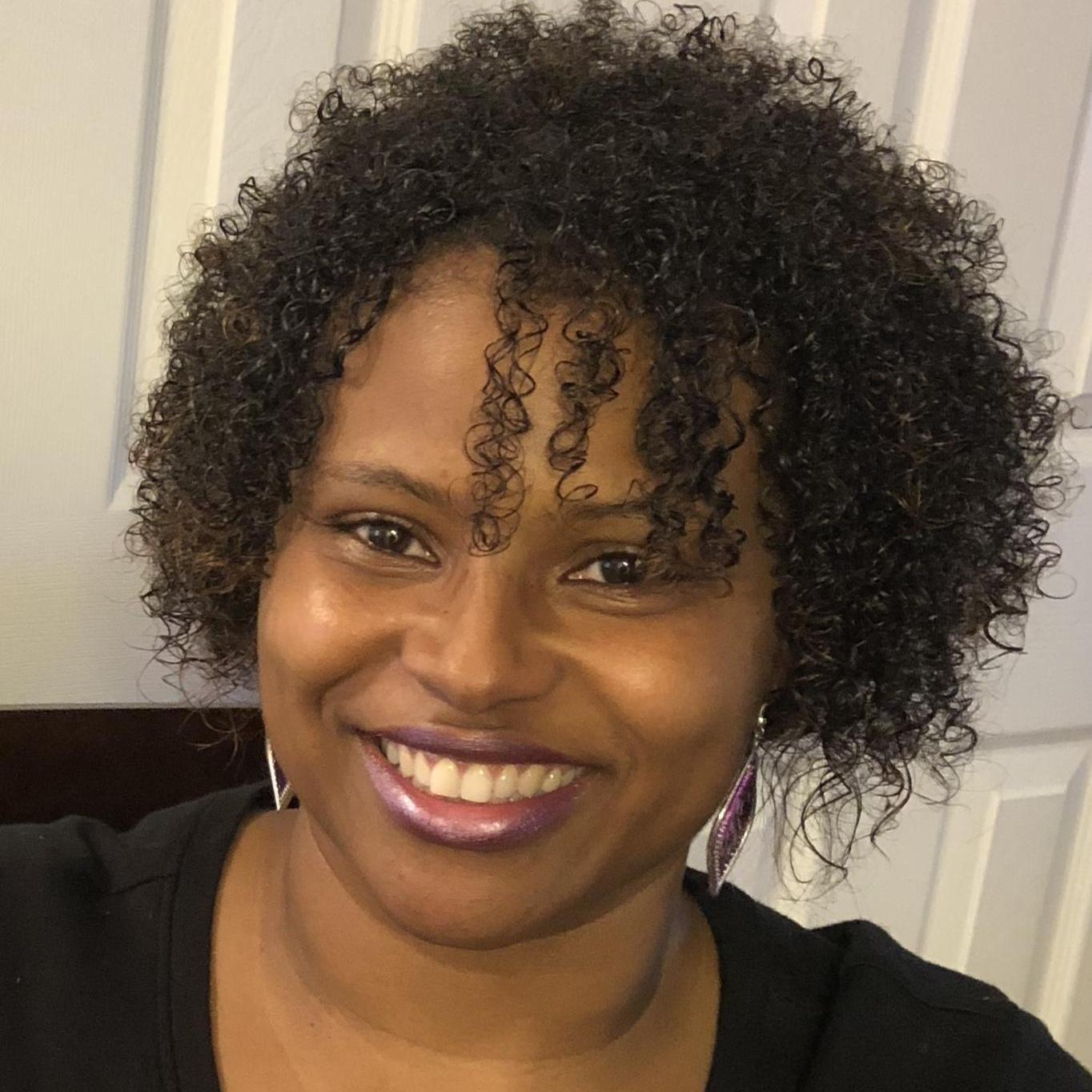 Cynthia Harris's Profile Photo