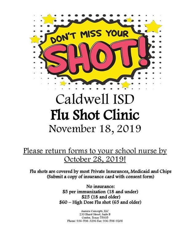 Flu Shot Clinic Featured Photo