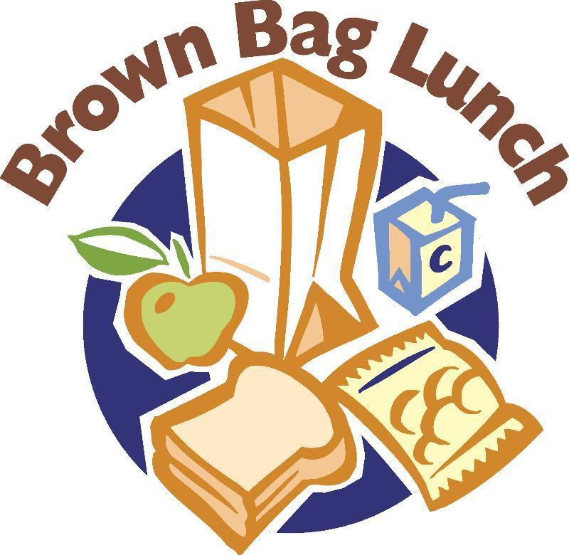 Borwn Bag Lunch