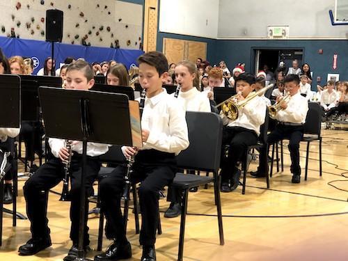 Mariposa Band 2