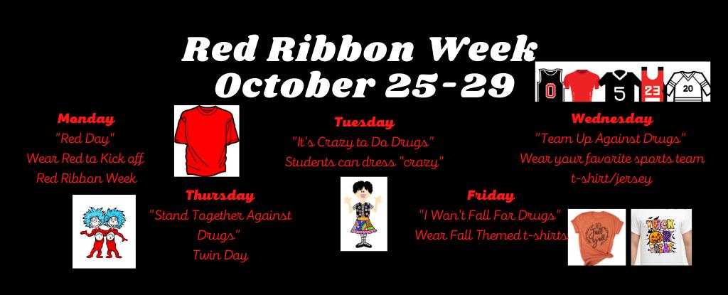Drug Awareness Week