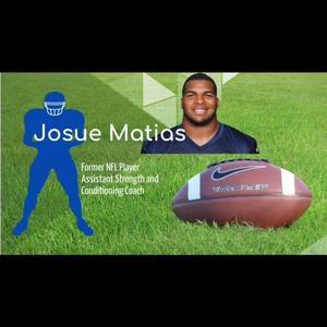 Josue Matias graphic