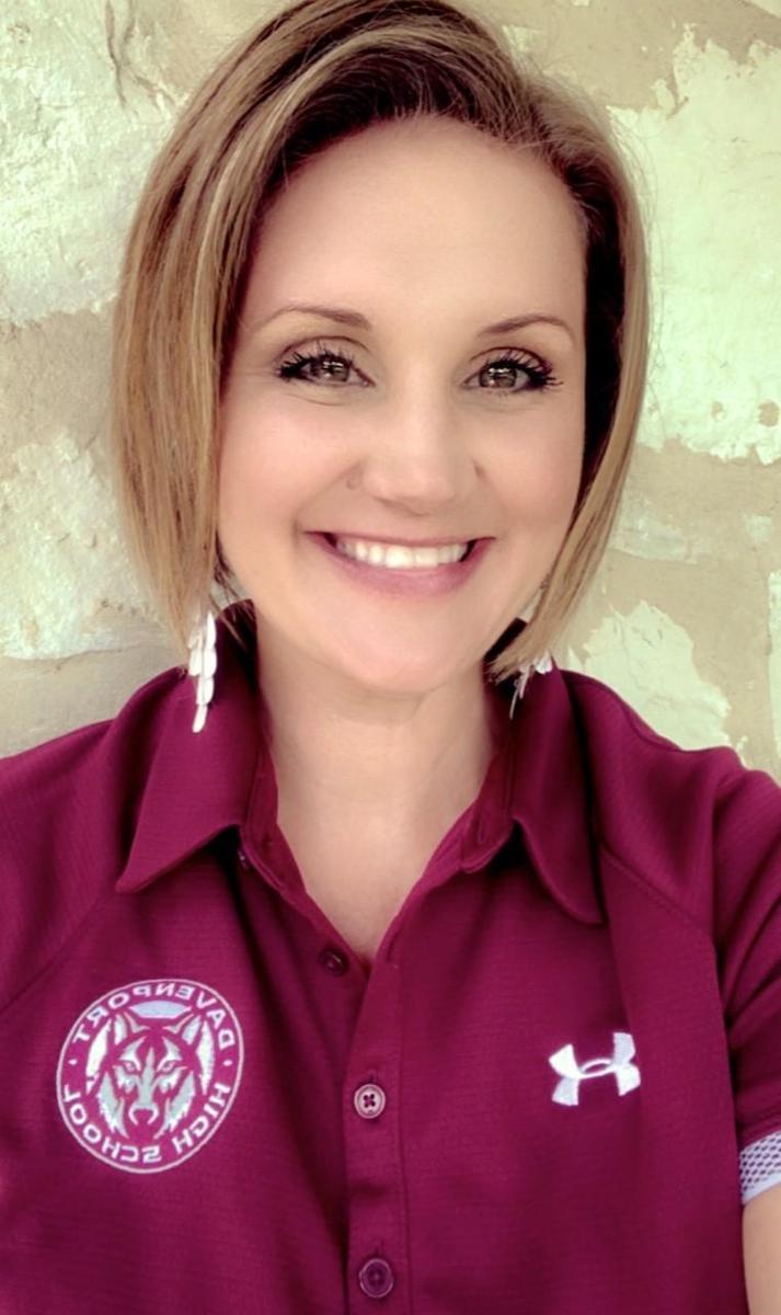 Kristin Leihsing