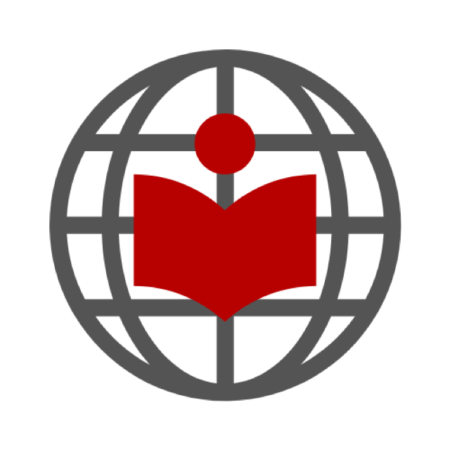 Remote Learning icon/logo