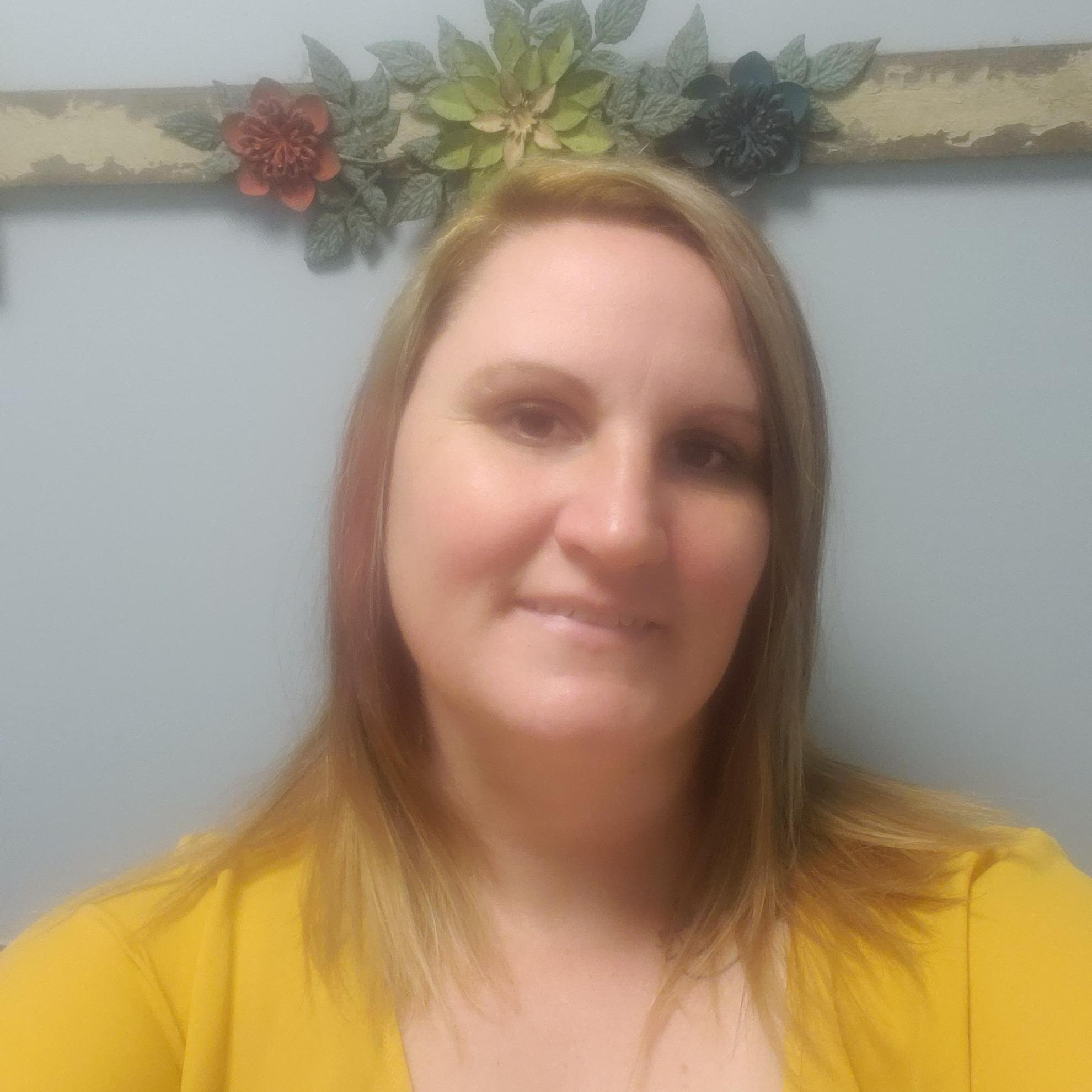 Samantha Davis's Profile Photo