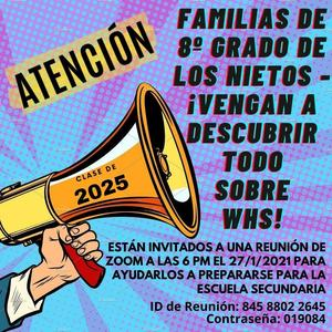Los Nietos 8th Grade Parent Presentation Espanol.jpg
