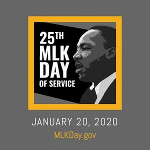 25th MLK day picture