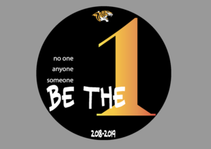 Be the one.png