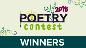 K12 Poetry Contest Image