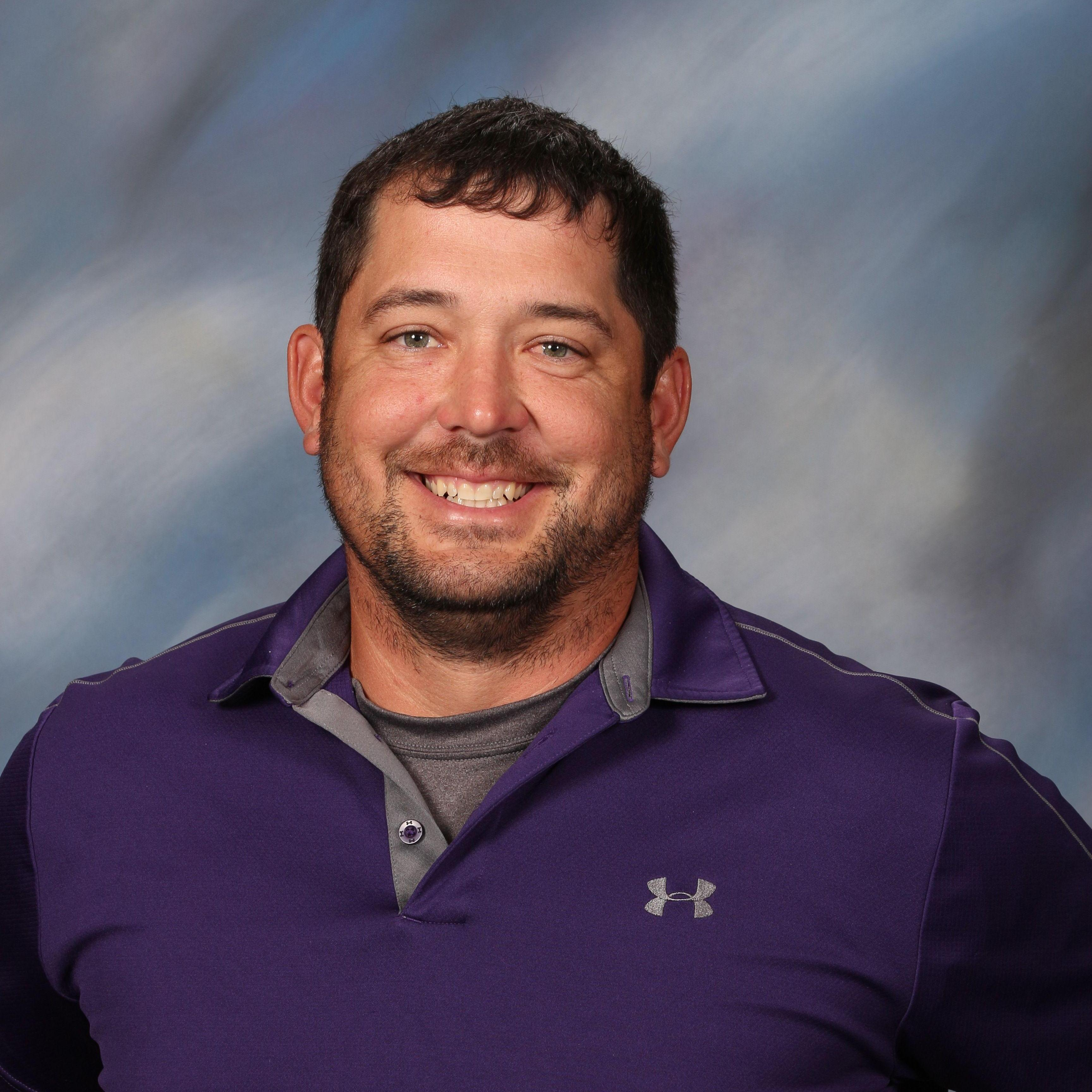 Craig Puckett's Profile Photo