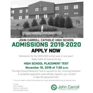 2019-2020 Admissions Open - HSPT.png