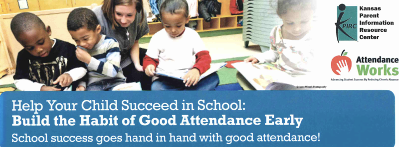 The Importance of Good School Attendance Thumbnail Image