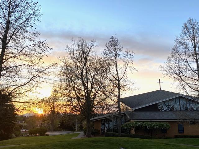 St. Bridget Church