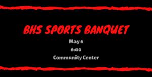 BHS Sports Banquet