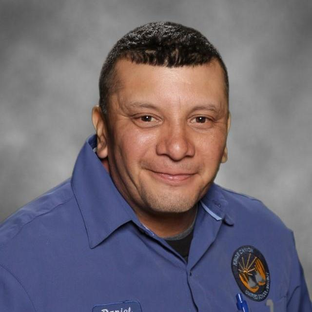 Daniel Ramirez's Profile Photo