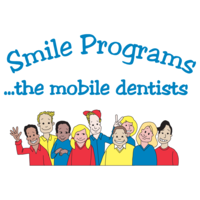 Smile Program Logo Image