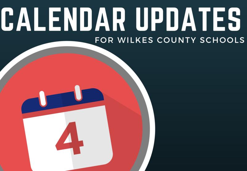1/28 Revised School Calendar Thumbnail Image