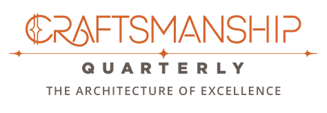 craftsmanship quarlerly logo