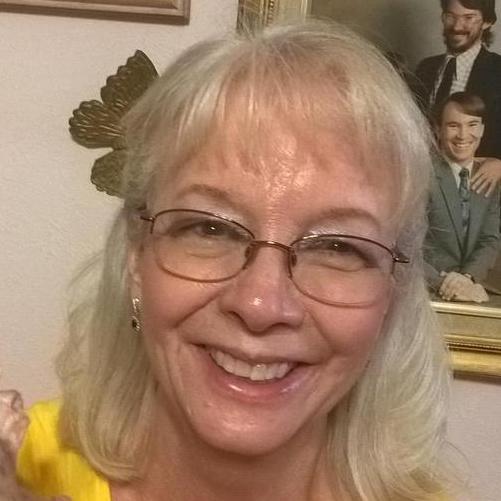 Patty Hilton's Profile Photo