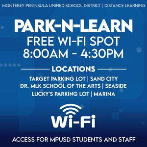 Park-N-Learn