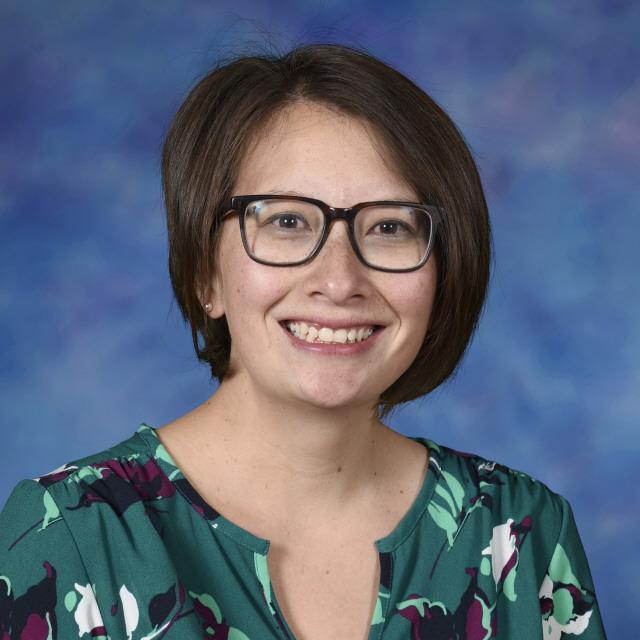 Amanda McMahon's Profile Photo
