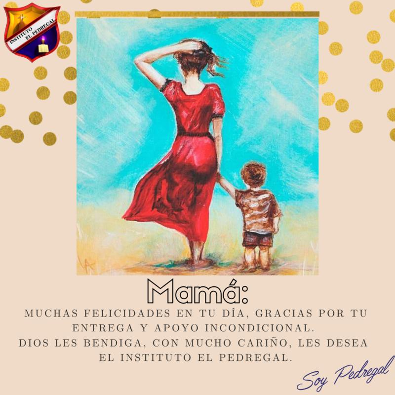 FELICIDADES MAMÁ Featured Photo