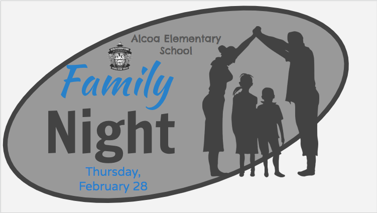 AES Family Literacy Night