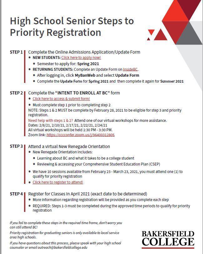 BC Enroll step by step