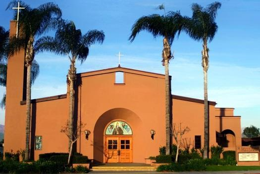 St. Louis of France Catholic School, La Puente Featured Photo