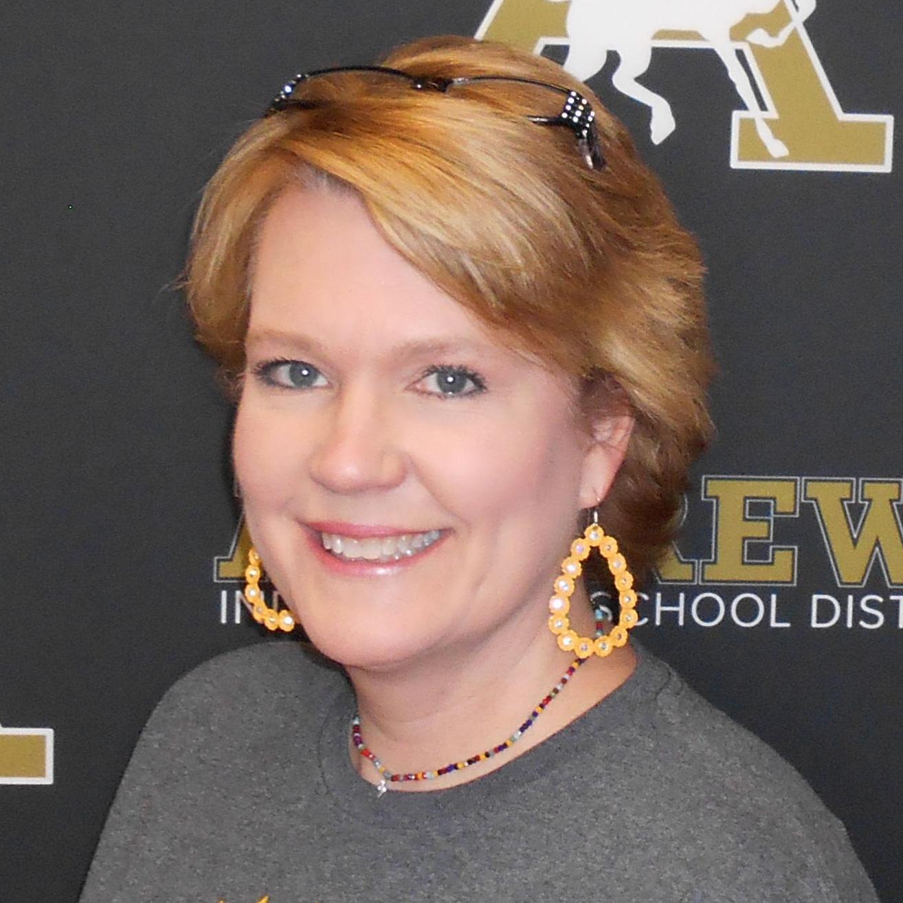 Kelli Anderson's Profile Photo