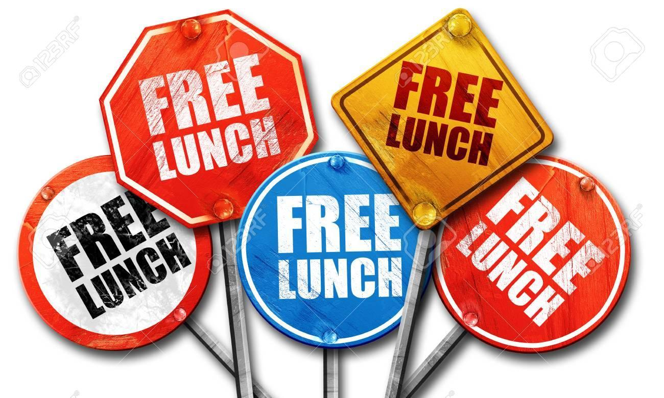 Free lunch clip art 2019