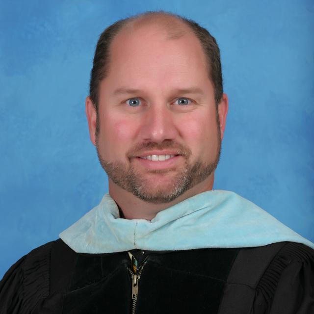 Darren Walker's Profile Photo