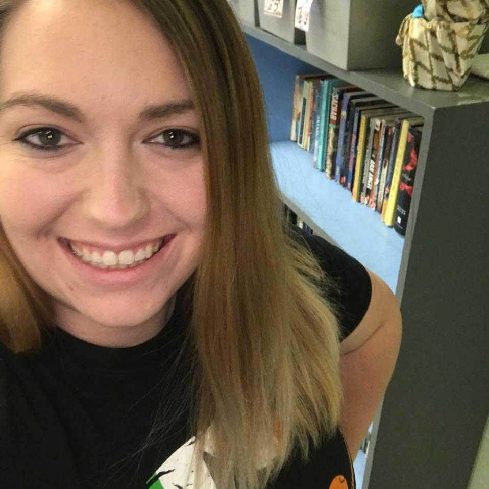 Jessie Vernon's Profile Photo