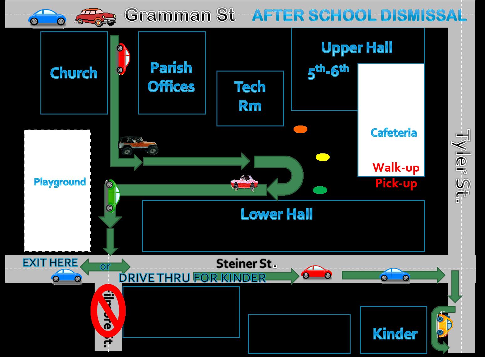St  Mary's Academy Charter School