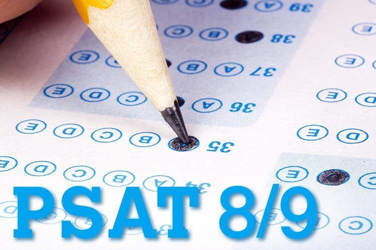 PSAT Testing Featured Photo