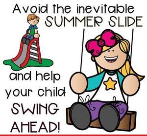 Summer Slide image