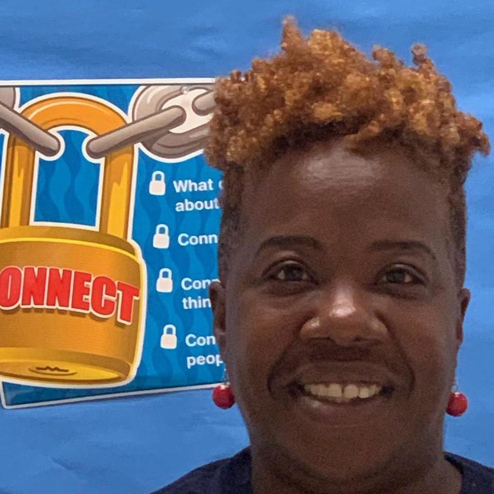 Lashaunte Smith-McKinney's Profile Photo