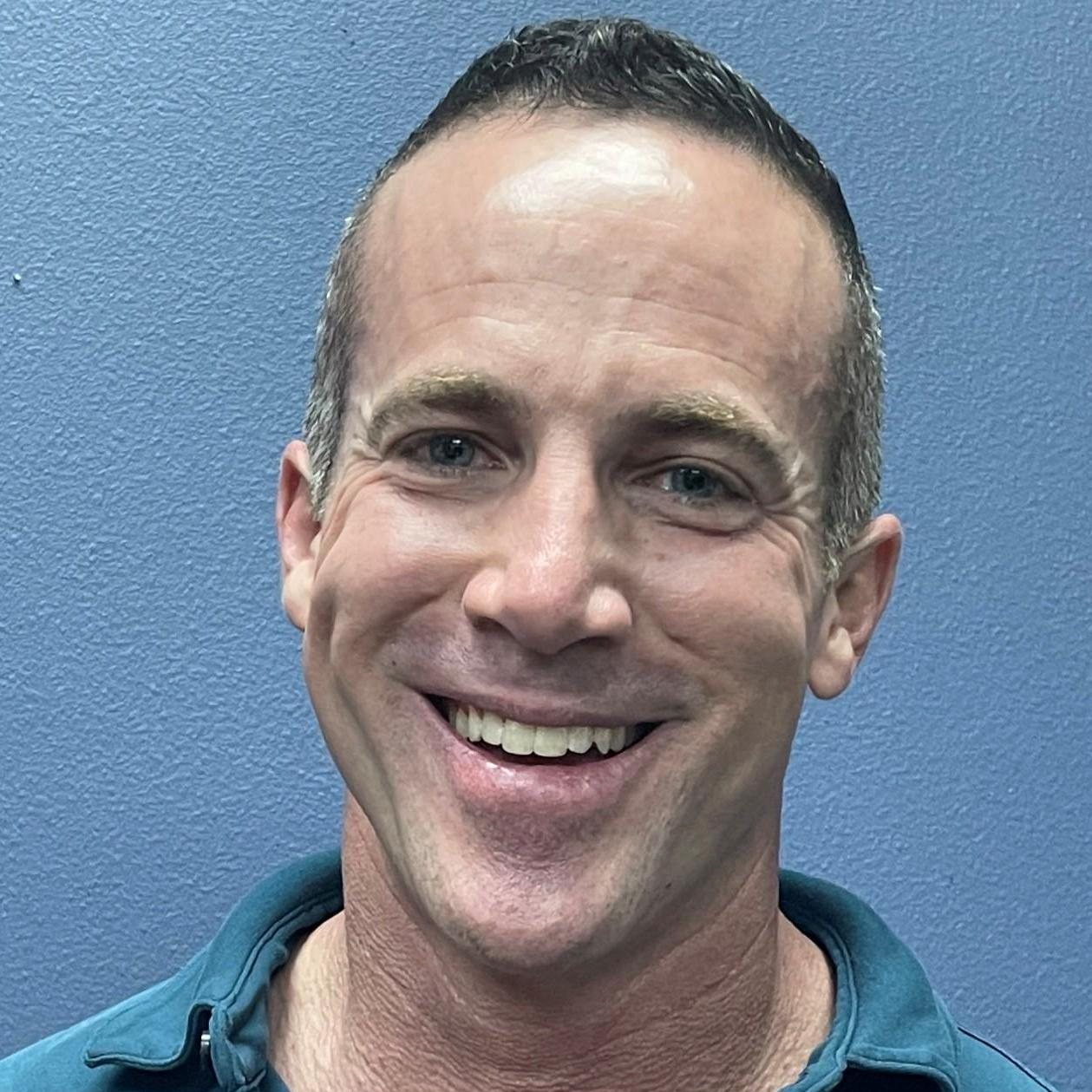 Michael McCoy's Profile Photo