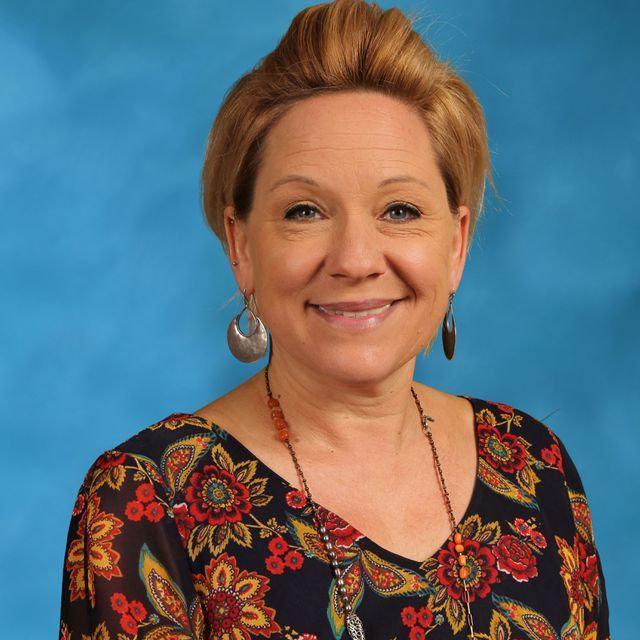 Anne McLendon's Profile Photo