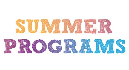 Summer Programs at OLA! Thumbnail Image
