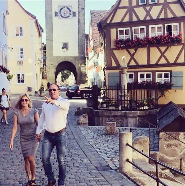 Fun in Germany