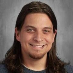 Chris Olson's Profile Photo