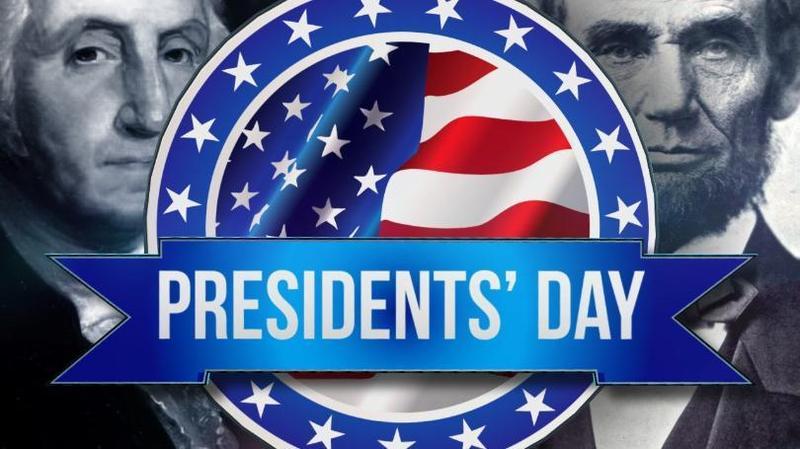 Presidents' Day / Día de los Presidentes Featured Photo